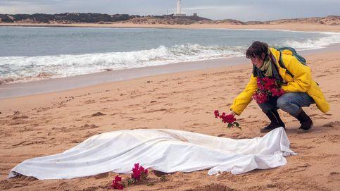 Ya son 18 los muertos en el naufragio en Cádiz