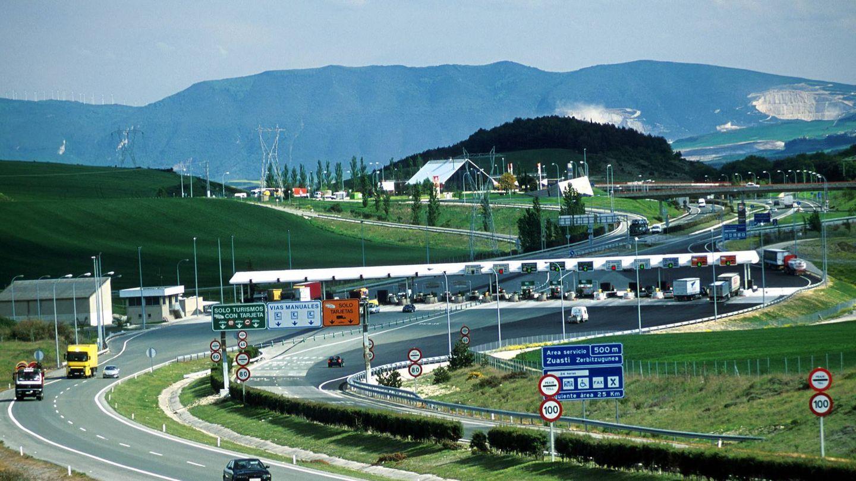 Itínere es la mayor empresa de autopistas de España.