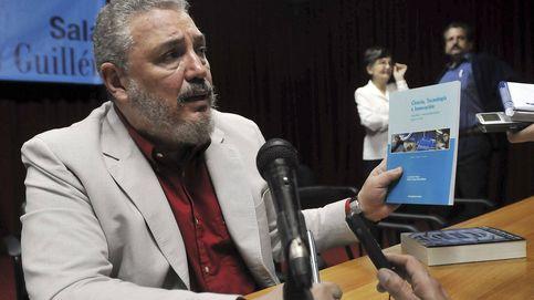 El hijo mayor de Fidel Castro se suicida en La Habana tras una fuerte depresión