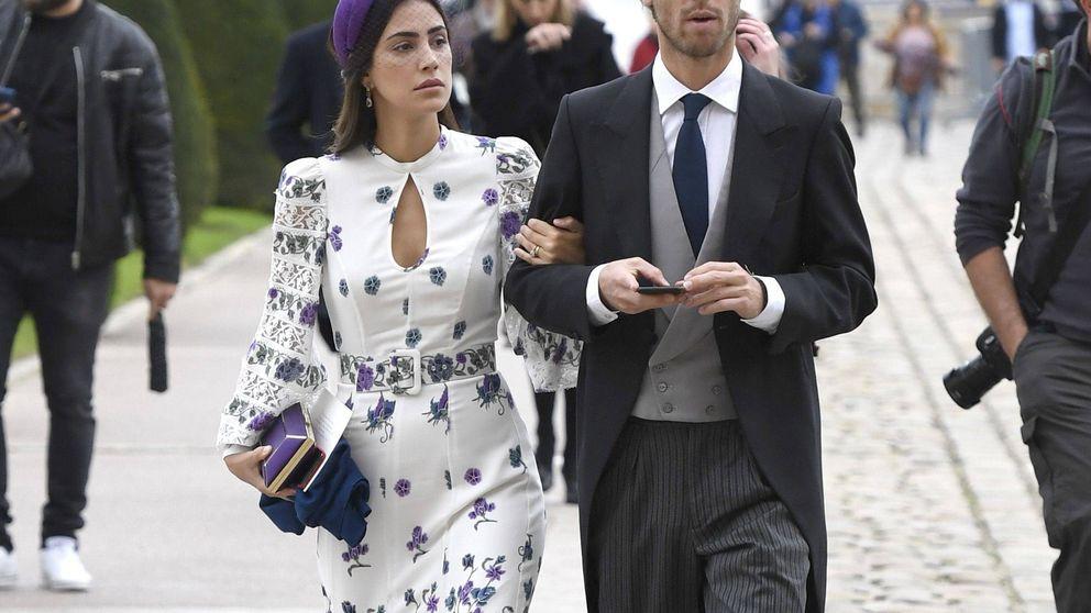 Sassa de Osma y las mejor y peor vestidas de la boda del heredero de Napoléon