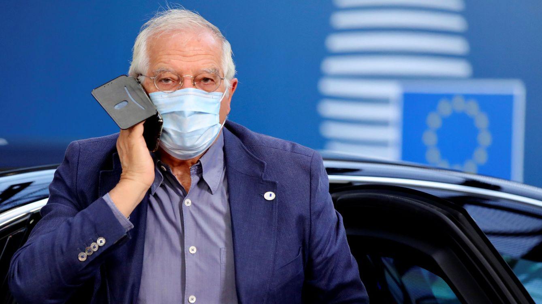 Más de cien eurodiputados piden a Borrell que investigue el envenenamiento de Navalni