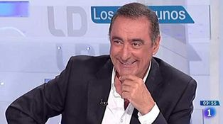 La SER y Onda Cero echan humo con la entrevista de TVE a Herrera