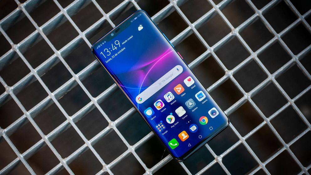 Siete días con el Huawei Mate 20 Pro: por qué estás ante el mejor móvil chino de 2018