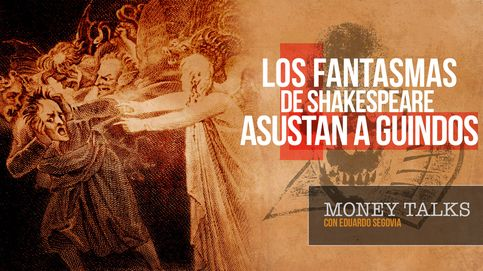 Los problemas de la banca siempre vuelven, como los fantasmas de Shakespeare