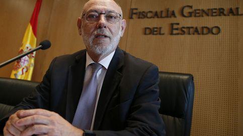 Los críticos contra el fiscal general: Maza caerá tarde o temprano