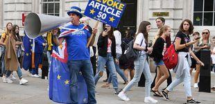 Post de Millones de europeos se quedarán sin sanidad gratuita si hay Brexit 'duro'