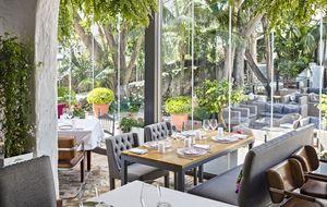 Dónde comer de lujo en Marbella