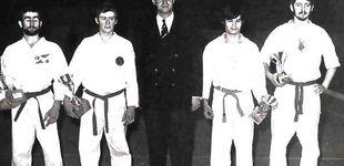 Post de La perversión olímpica del karate, el arte marcial que el Rey fomentó en España