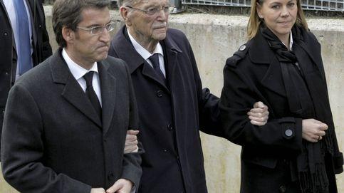 Fallece el expresidente de la Xunta de Galicia Gerardo Fernández Albor