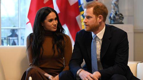 Los próximos pasos de Meghan y Harry: ¿'huida' a Canadá?