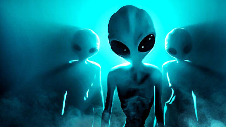 Imagen promocional de 'Ovnis: proyectos de alto secreto descalificados'. (Netflix)