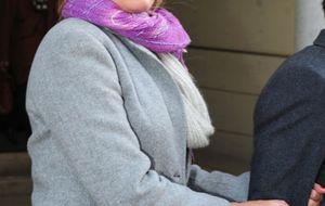 Esther Cañadas defiende a su ex, Sete Gibernau, de las acusaciones de evasión fiscal