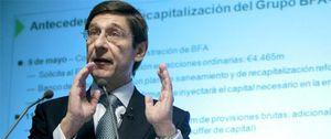 Foto: Bankia y El Corte Inglés dieron el visto bueno al ERE de Iberia de 4.500 personas