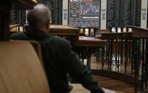 Rusia lo incendia... y la Fed lo apaga: semana de infarto en los mercados