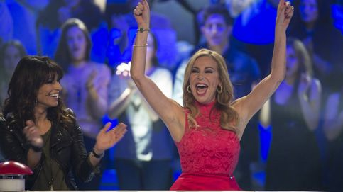 Ana Obregón regresa este lunes al prime time de La 1