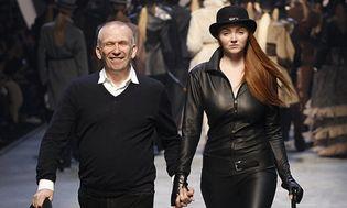 Foto: Jean-Paul Gaultier dejará de diseñar para Hermès