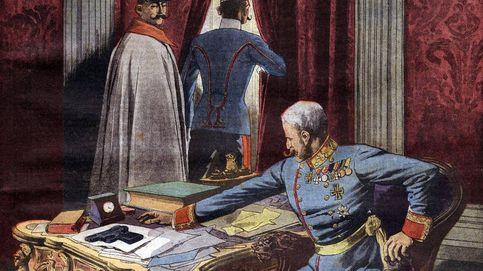 El enigma del coronel Redl: el cuádruple espía que causó medio millón de muertos