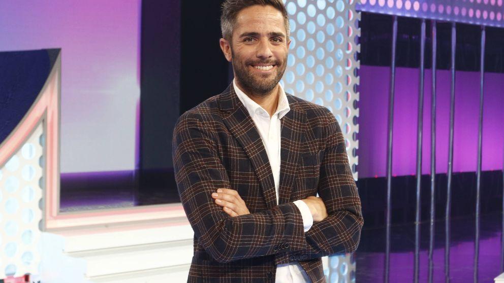 Roberto Leal impacta con su primera vez en TV, junto a Jesús Vázquez  con 13 años