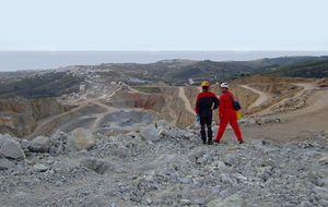 España vende a Gibraltar rocas y áridos para ganar terreno al mar