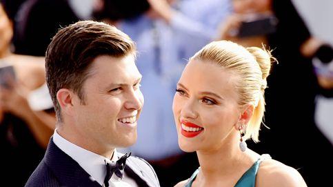 Scarlett Johansson, embarazada de su segundo hijo (el primero junto a su actual marido)