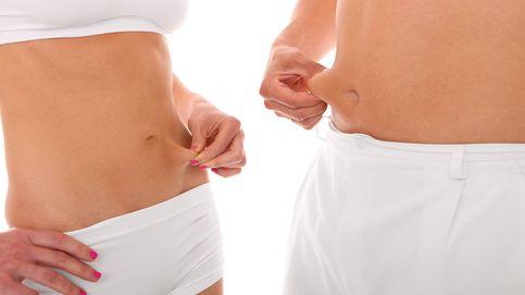 ¿Por qué los hombres tienen barriga y las mujeres cartucheras?