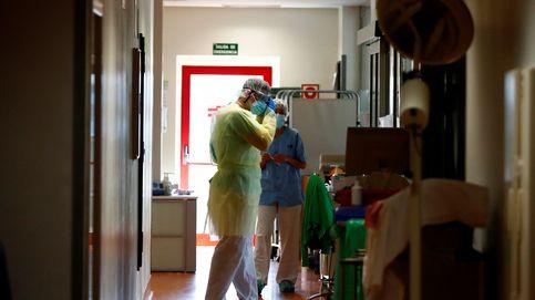 Sanidad notifica 18.669 casos nuevos de coronavirus y 238 muertes más