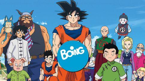 Boing, acusada de censurar y maltratar 'Dragon Ball Super'
