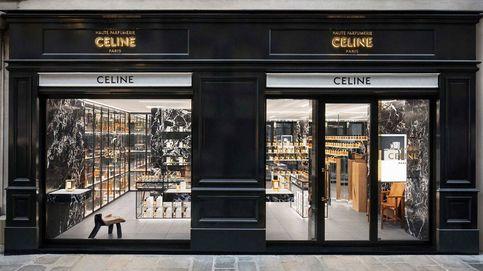 Celine abre su propia tienda de perfumes