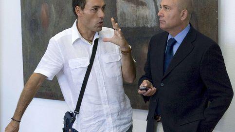 Árbitro, 'coleccionista' de cargos con el PP… Y presentador de Canal Sur