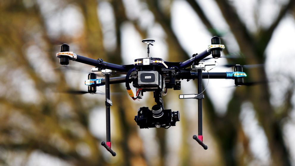 Las aerolíneas avisan: los drones se están convirtiendo en una amenaza