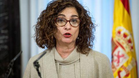 Primera rueda de prensa tras la reunión del Consejo de Ministros, en directo: sigue en 'streaming' la intervención de María Jesús Montero