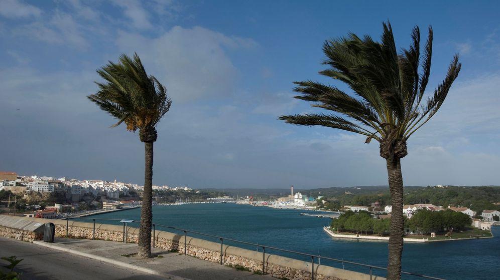Foto: Imagen de archivo de una playa de Menorca. (EFE)