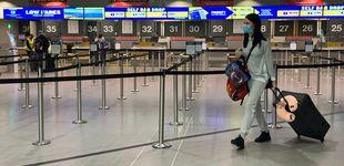 Post de UK prohíbe llegadas desde Sudamérica y Portugal por miedo a una variante brasileña
