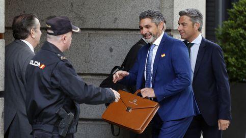 Justicia indemnizará con 60.000 euros a Juan José Cortés por la muerte de Mari Luz