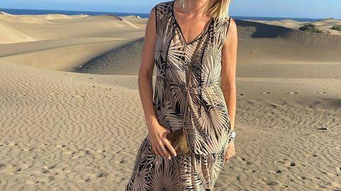 Susanna Griso arranca sus vacaciones con un plan familiar y low cost por España