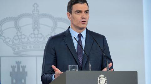 Sanchez da luz verde al deporte, al turismo y al ingreso mínimo en la recta final del covid