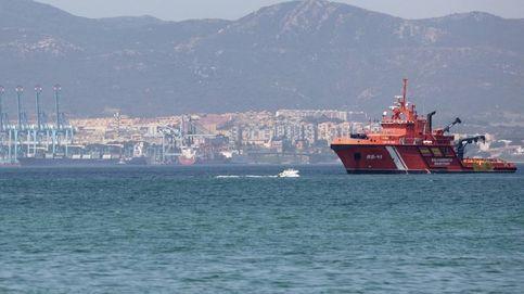 Hallan otro cadáver de la patera que naufragó en Cádiz: ya son 7 los muertos