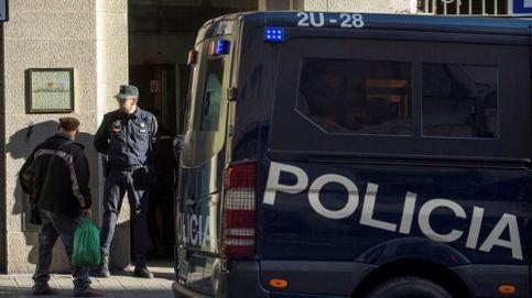 Detenido un sexagenario de Lugo por pedofilia con más de 500 archivos sexuales