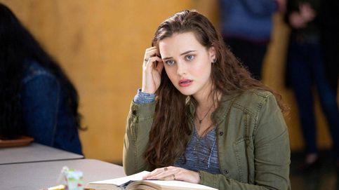 'Por trece razones' pierde definitivamente a Hannah Baker