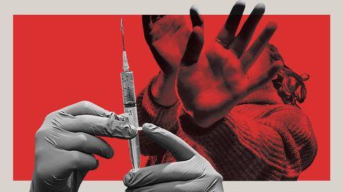 'Rastreadores de covid': ¿Deberían pagarnos por vacunarnos?