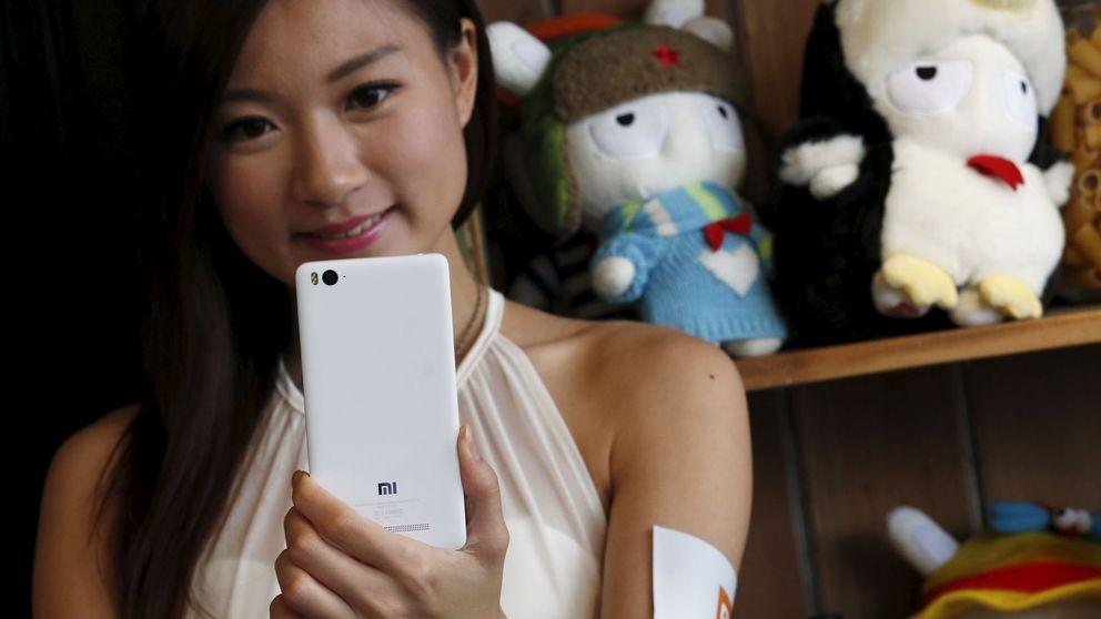 Los mejores 'smartphones' chinos de 2015 (y los que se esperan en 2016)