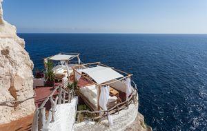 Cuatro terrazas de nivel para que disfrutes del espíritu veraniego
