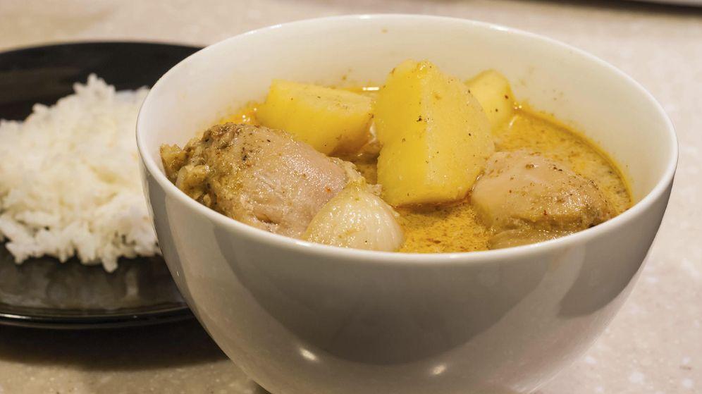 Foto: Los celiacos deberían consumir más patatas y arroces. (iStock)