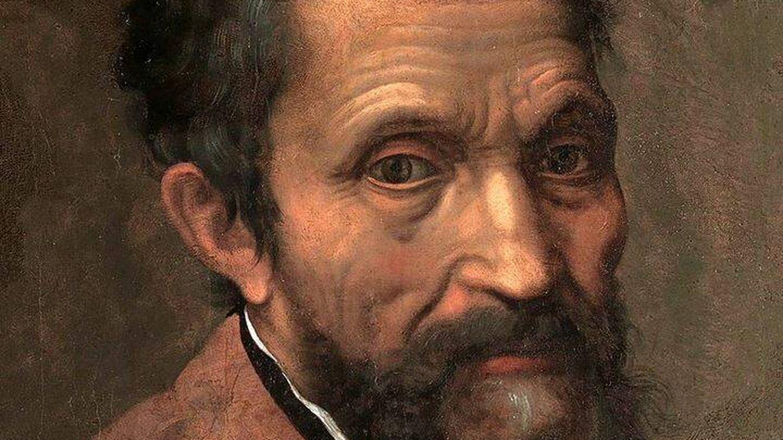 El artista del Renacimiento Miguel Ángel habría medido 1,60 metros de altura