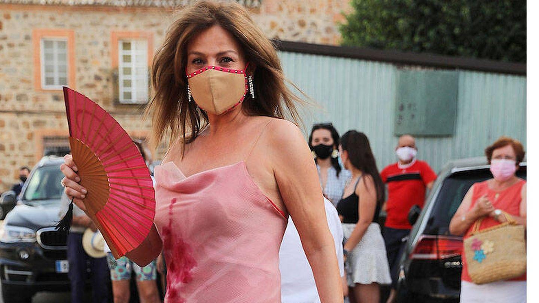 Nuria González. (Limited Pictures)