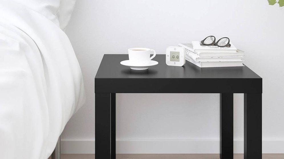 Foto: Rediseña la mesa Lack de Ikea. (Cortesía)