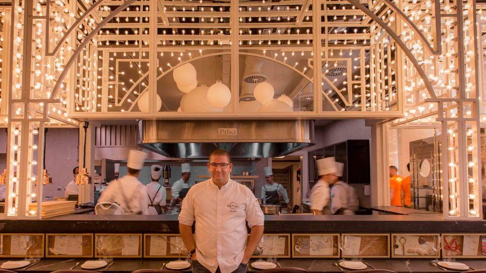 Bibo: Dani García, por fin, trae su cocina a Madrid