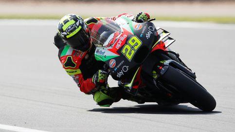 La sanción a Andrea Iannone, el piloto de MotoGP que tuvo asco de los españoles