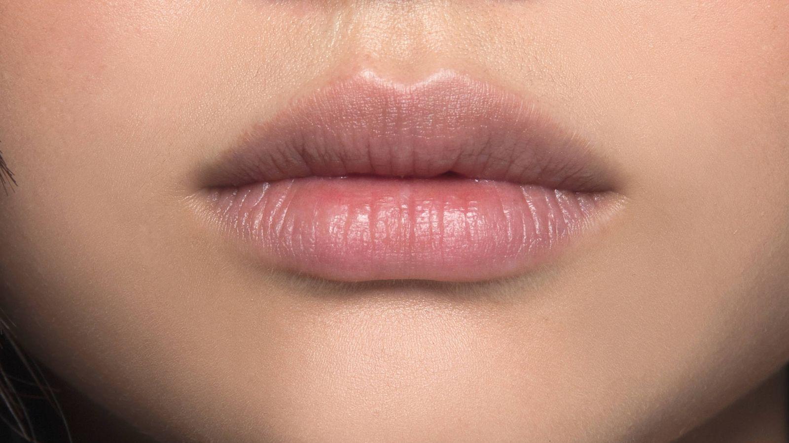 Foto: Cómo conseguir unos labios más gruesos. (Imaxtree)