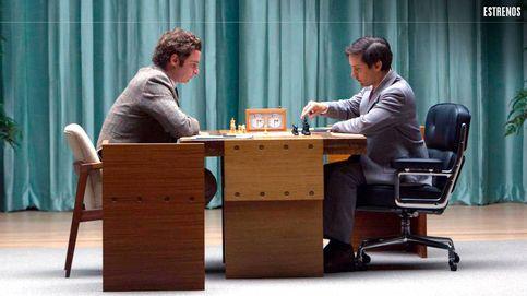 'El caso Fischer': la Tercera Guerra Mundial sobre un tablero